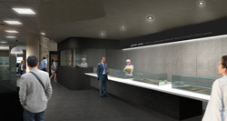Restyling Area Food Aziendale