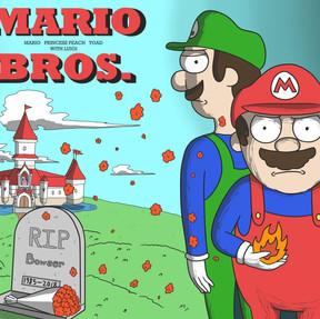 Mario R&M