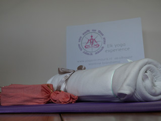 Yoga attributen