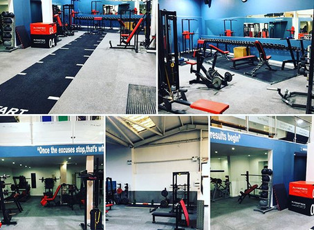 New - Multi Personal Training Discounts