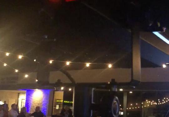 Chauvet Follow Spot Light Rentals Phoenix, Scottsdale, Glendale, Peoria, Arizona