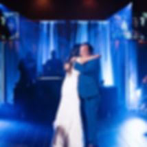 Wedding Dance Floor Lighting Arizona Light Rentals
