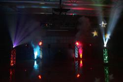 Stage Lighting Rentals in Arizona