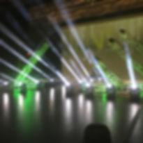Profesional Stage Floor Lighting Arizona Light Rentals