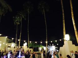 String Lighting Rentals in Arizona