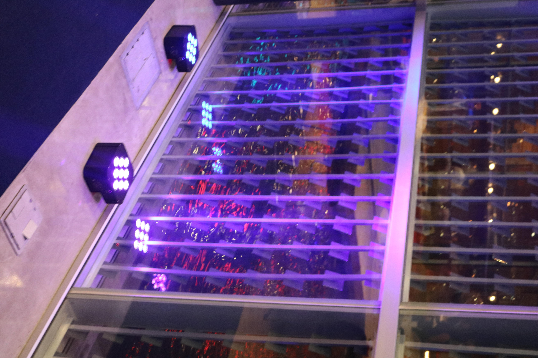 Up Lighting Rentals in Arizona