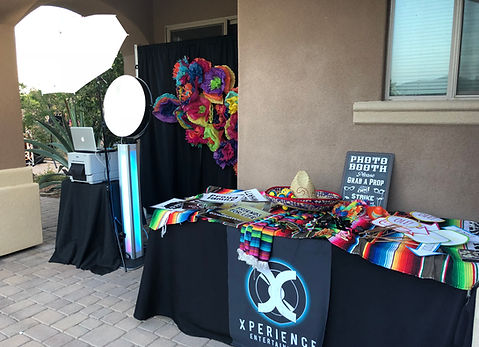 Arizona Photobooth Rentals for Corporate, Birthdays, Weddings in Phoenix, Scottsdale