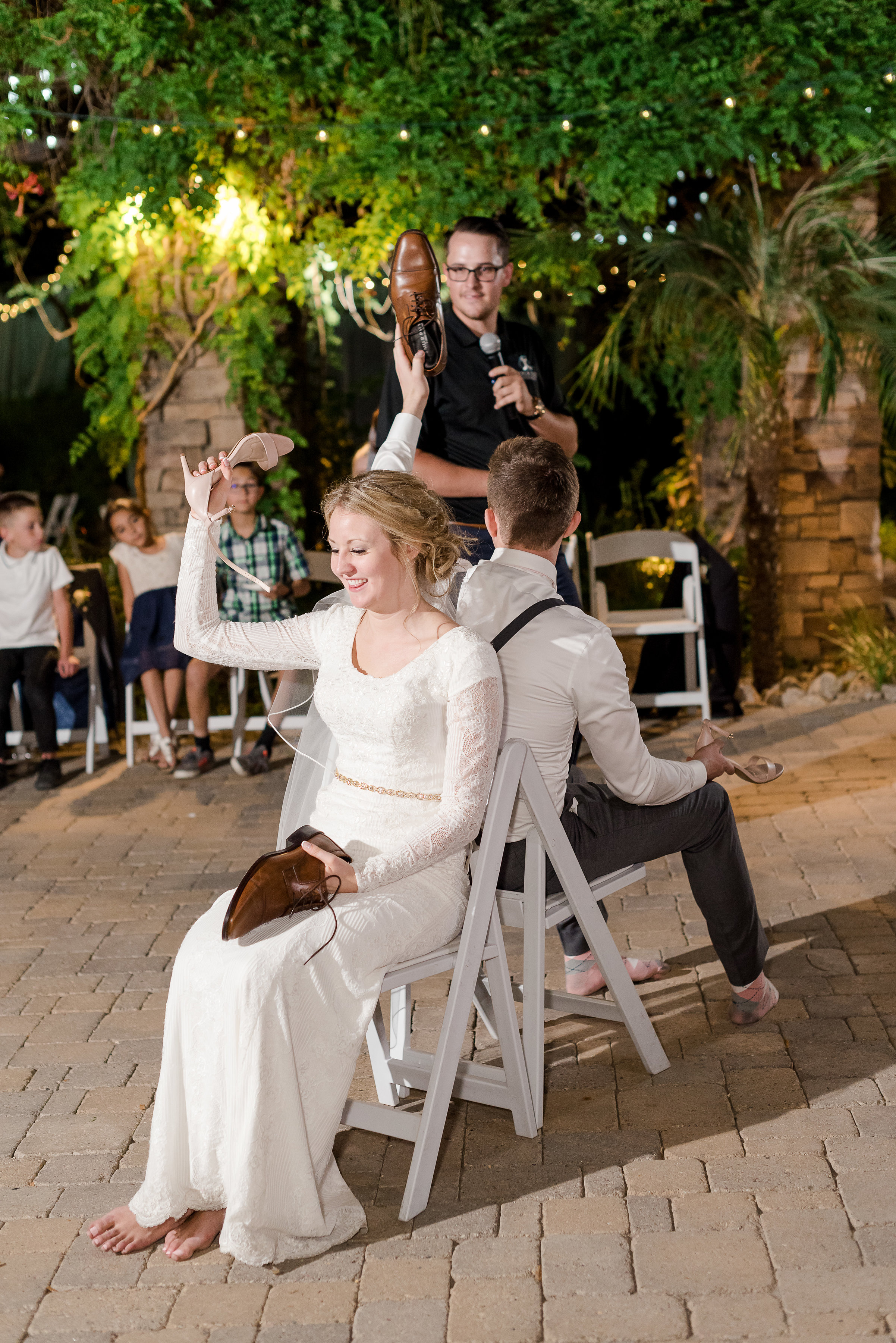 Wedding DJ Services in Arizona