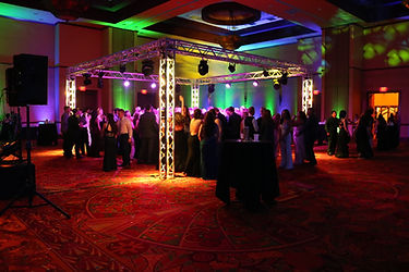 Homecoming and Prom DJs in Arizona