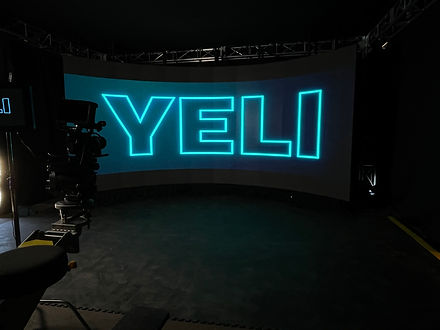 Curved LED Video Wall Rental for Phoenix and Scottsdale Arizona