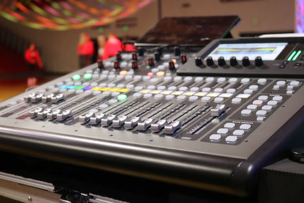 Corporate PA System Rental in Phoenix, Glendale, Scottsdale, Peoria, Paradise Valley Arizona