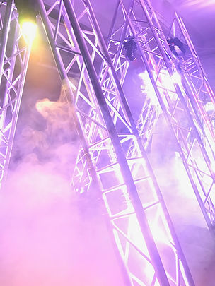 Global Truss Systems Rentals in Arizona