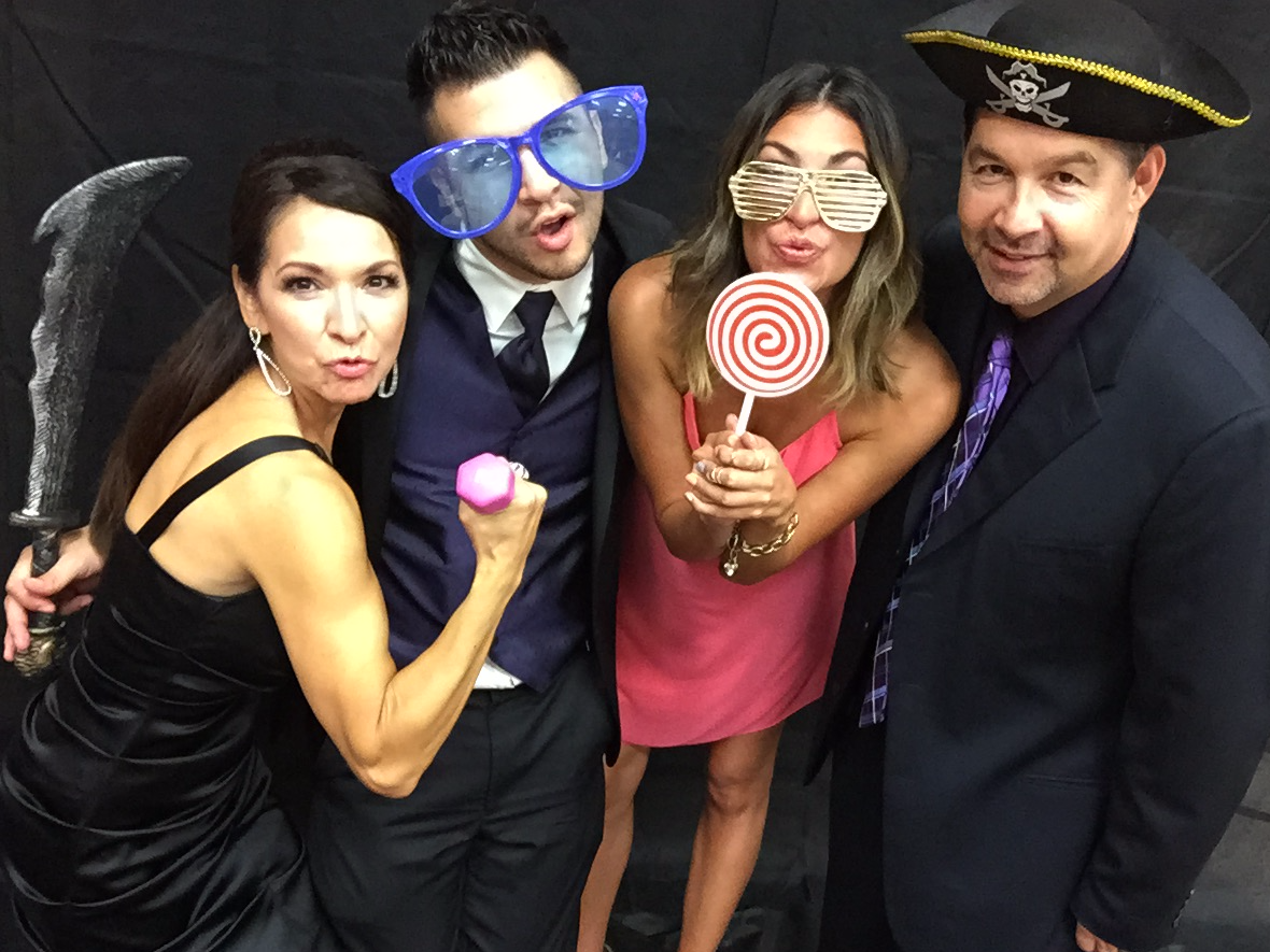 Photo Booth Rentals in Arizona