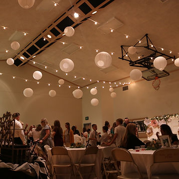 Bistro String Lights Phoenix Arizona Light Rentals
