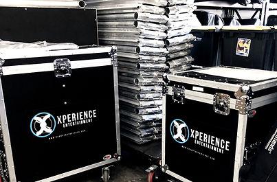 Xperience Entertainment   Phoenix, Scottsdale Arizona Corporate Event Rental and Production Company