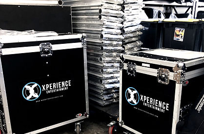 Xperience Entertainment | Phoenix, Scottsdale Arizona Corporate Event Rental and Production Company