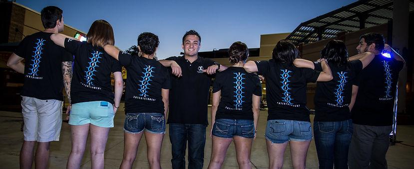Xperience Entertainment Event Rentals Arizona