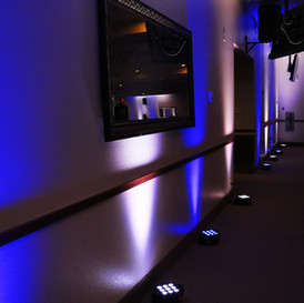 Arizona Light Rentals Uplighting Rentals