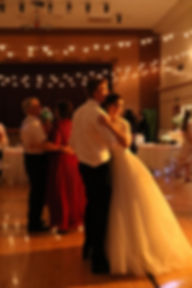 Bistro String Lighting Rentals in Arizona