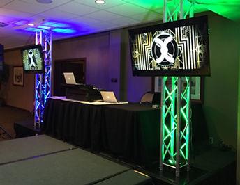 TV and Projector Screen Rentals in Arizona