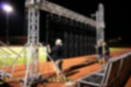 Arizona LED Video Wall Panel Rental