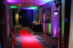 Arizona Red Carpet Rentals for Phoenix, Scottsdale, Glendale, Peoria