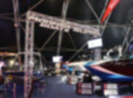 Expo Trade Show Truss Rental Phoenix, Scottsdale Arizona