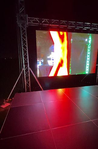 Arizona LED Video Wall Rental