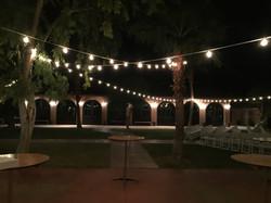String Light Rentals in Arizona
