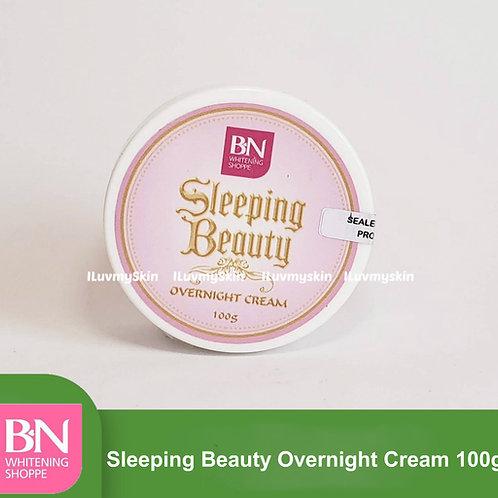 BN Sleeping Beauty Overnight Cream 100g