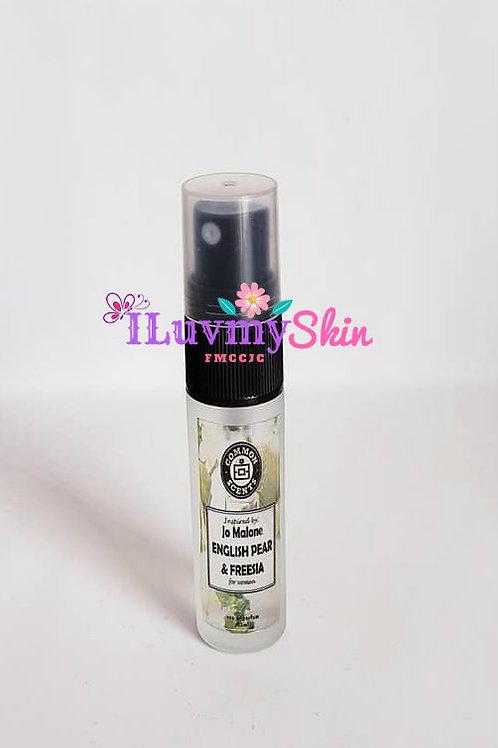 JO MALONE ENGLISH PEAR & FREESIA Type Perfume Body Oil 10ml (for Women)