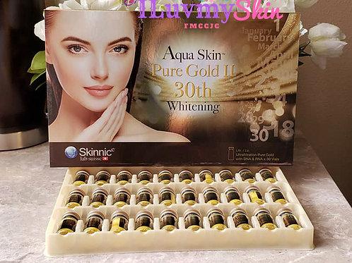 Aqua Skin Pure Gold II