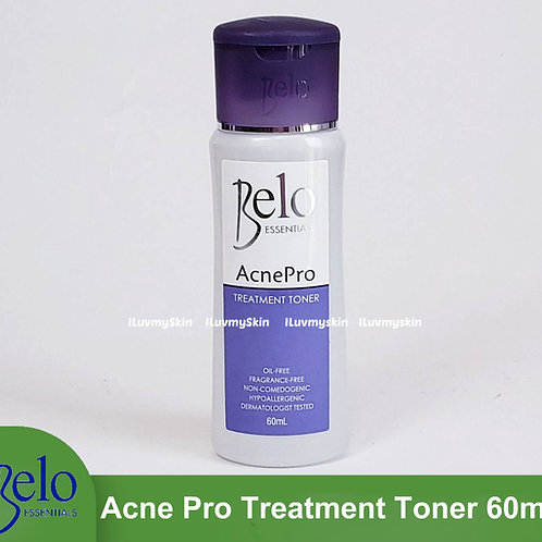 Belo AcnePro Treatment Toner 60ml