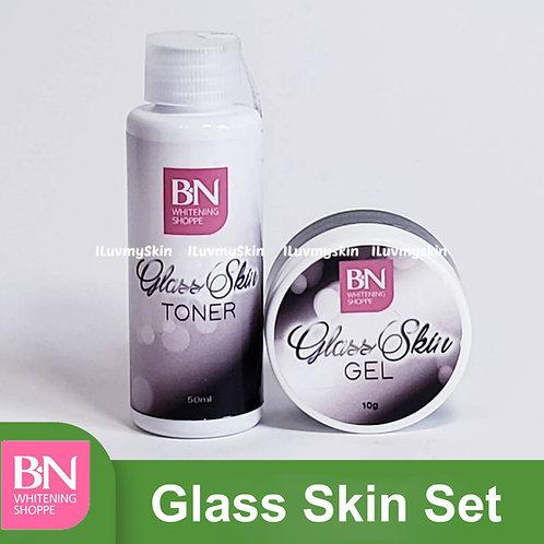 BN Glass Skin Set