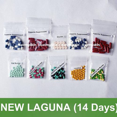 Bkk NEW LAGUNA Slimming Diet Pills from Thailand  (14 days)