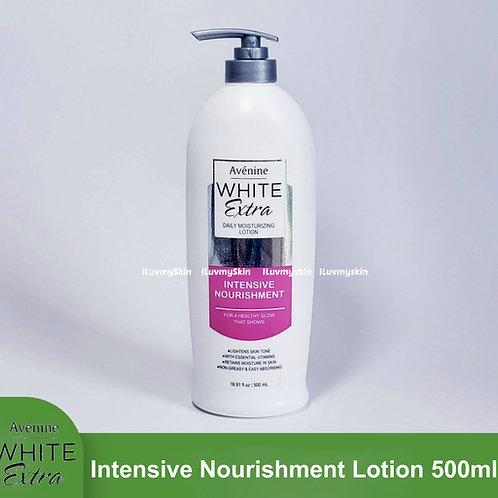 Avenine White Extra Intensive Nourishment Lotion 500ml
