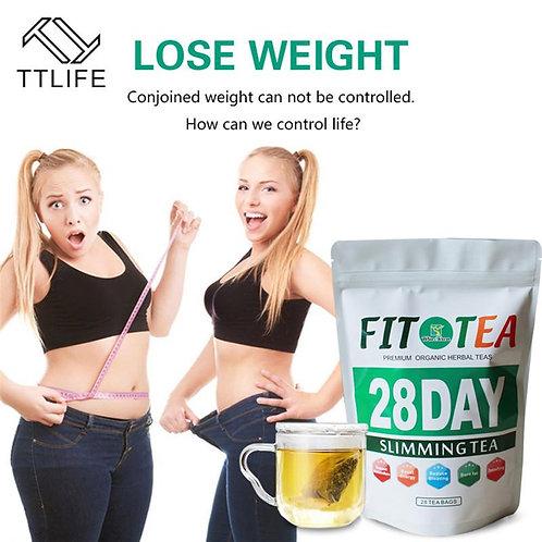 Fit Tea 28 Days Slimming Tea