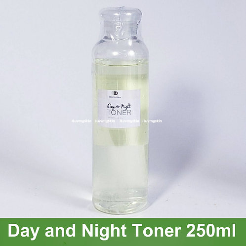 Beautederm Day and Night Toner 250ml