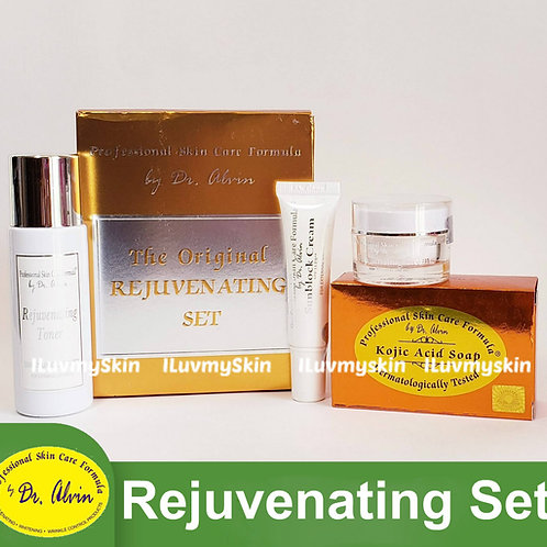Dr Alvin Rejuvenating Set by PSCF