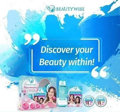 Beauty Wise