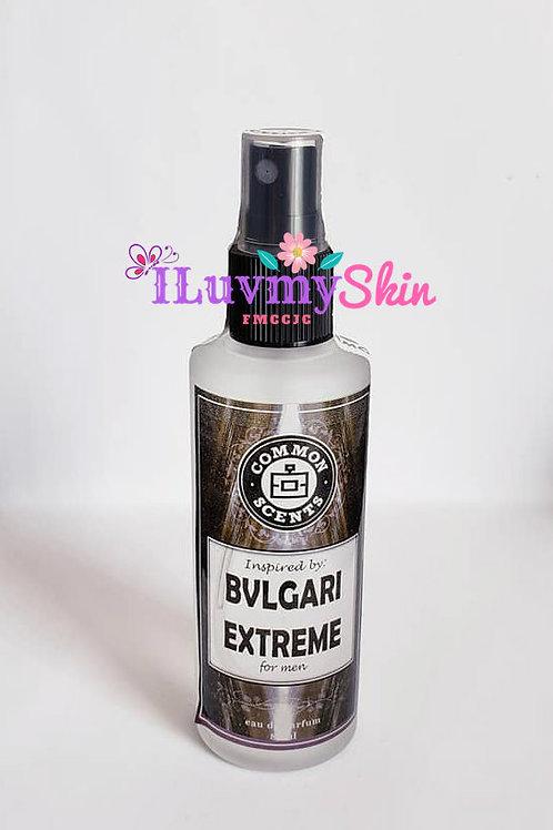 BVLGARI Extreme Type Perfume Body Oil 85ml (for Men)