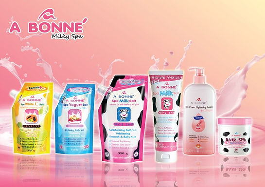 A Bonne Products