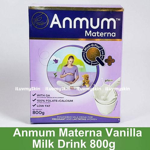 ANMUM Materna Powdered Milk Drink for Pregnant Women VANILLA (800g)