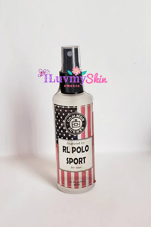 RL POLO SPORT Type Perfume Body Oil 85ml (for Men)