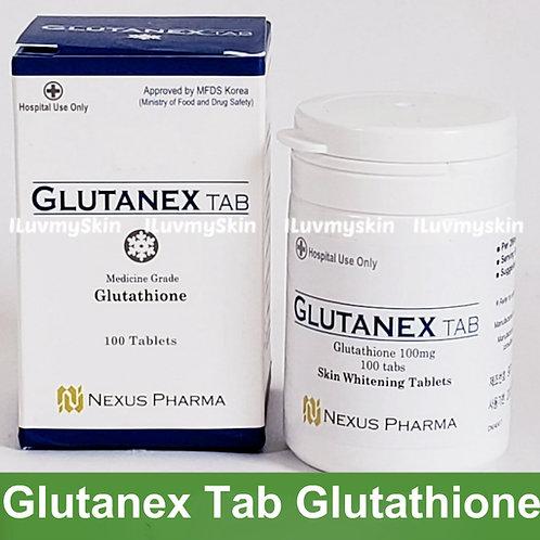 Glutanex Tab Glutathione by Nexus Pharma