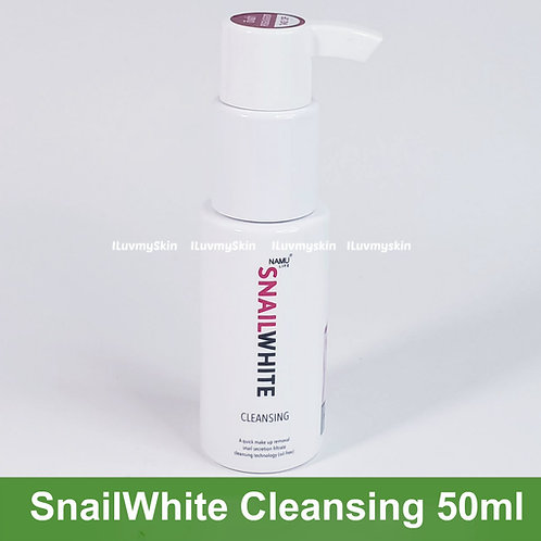 Snail White Cleansing 50ml