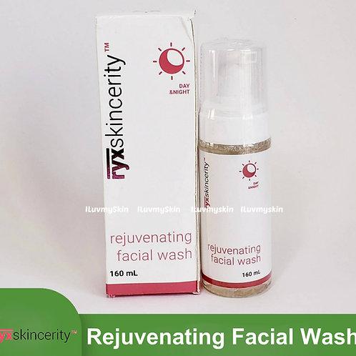 RyxSkincerity Rejuvenating Facial Wash 160ml