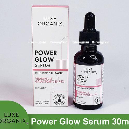 Luxe Organix Power Glow Serum 30ml