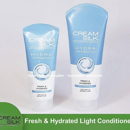 Cream Silk Hydra Fresh (Fresh and Hydrated) Light Conditioner
