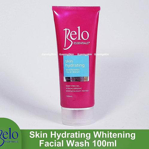 Belo Essentials Whitening Face Wash 100ml